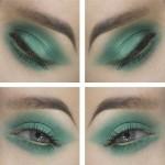 10 مدل آرایش چشم