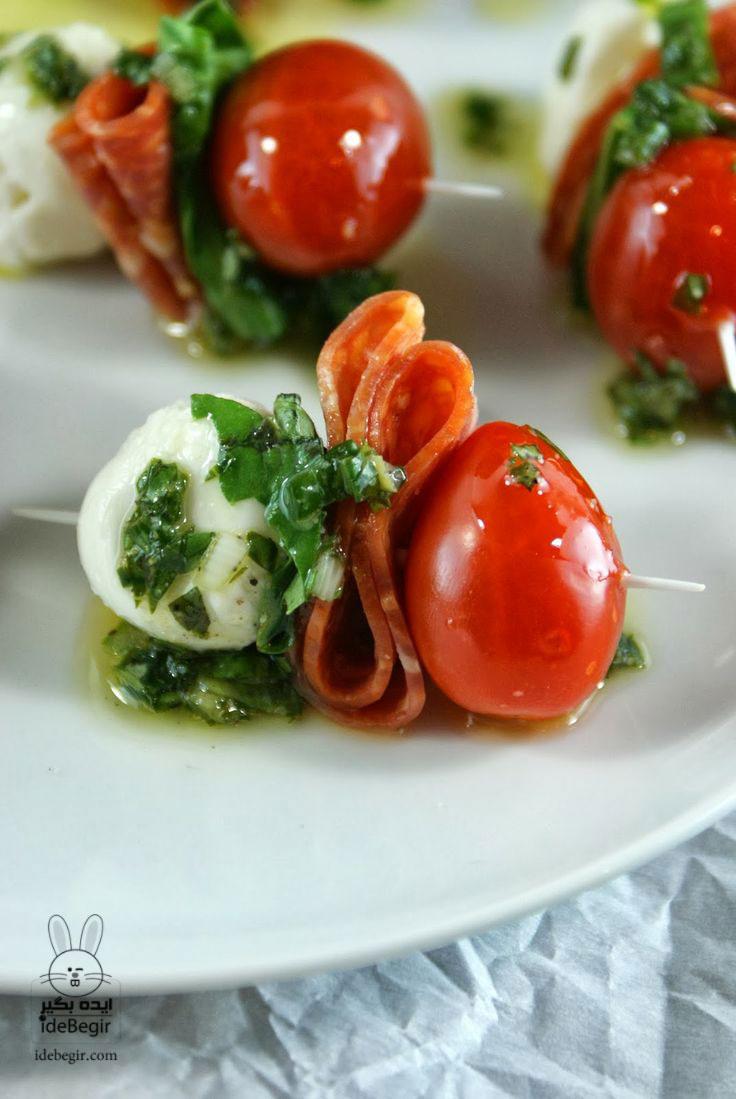 آشپزی-تزئین-خوراکی-سفره-آرایی (2)