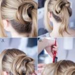 آموزش تصویری درست کردن مو (3)
