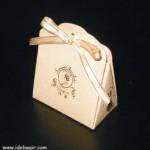 4 الگو برای جعبه هدیه