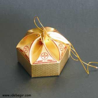 الگوی جعبه کادو (11)