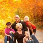 ایده عکاسی خانوادگی (2)