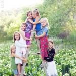ایده عکاسی خانوادگی (4)