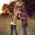ایده عکاسی خانوادگی (8)