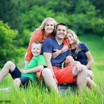 ایده عکاسی خانوادگی (9)