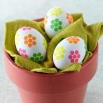 15 ایده برای تزئین تخم مرغ سفره هفت سین