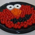 تزئین خوراکی برای بچه ها (2)