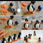 تزئین خوراکی برای بچه ها (9)