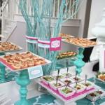 تزئین خوراکی برای جشن (3)
