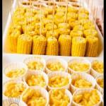 تزئین خوراکی برای جشن (6)