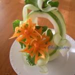 تزئین-خوراکی -ها (1)