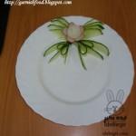 تزئین-خوراکی -ها (2)