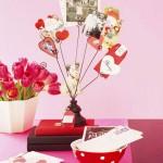 تزئین خونه برای روز ولنتاین-روز عشق (1)