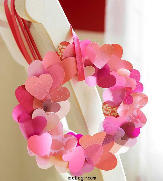 تزئین خونه برای روز ولنتاین-روز عشق (6)