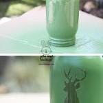 تزئین-شیشه