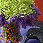 تزئین گلدان (3)