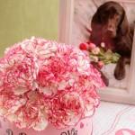 تزئین گلدان (4)