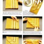 دستمال سفره (6)