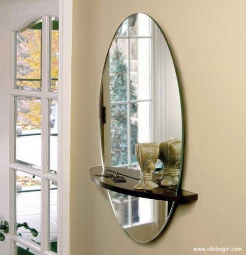 دکوراسیون داخلی - آینه (3)
