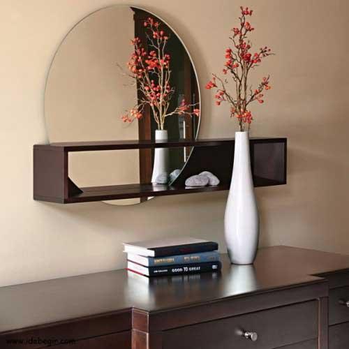 دکوراسیون داخلی - آینه (5)