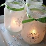 11 ایده برای استفاده از شیشه های مربا