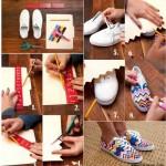 3 ایده خوب برای کفش