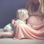 7 ایده برای عکاسی از دوران بارداری