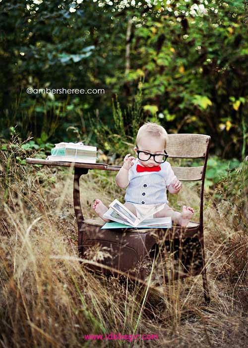 عکاسی از کودک (5)