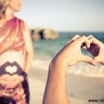 عکاسی - دوران بارداری (4)