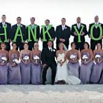 عکاسی عروسی با ساقدوش ها (1)