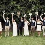 عکاسی عروسی با ساقدوش ها (13)