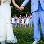 عکاسی عروسی با ساقدوش ها (6)