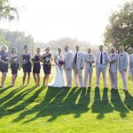 عکاسی عروسی با ساقدوش ها (7)