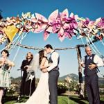عکاسی عروسی با ساقدوش ها (8)
