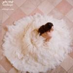6 ایده برای عکاسی خاص از عروس و داماد