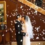 عروسی با عکس های متفاوت