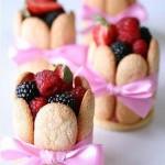 میوه های خوشگل و خوشمزه