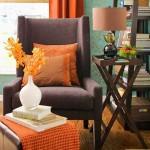 عکس-نارنجی-دکوراسیون داخلی (6)