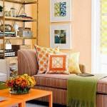 عکس-نارنجی-دکوراسیون داخلی (7)
