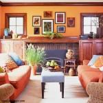 عکس-نارنجی-دکوراسیون داخلی (9)
