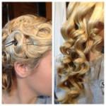 آموزش تصویری 3 روش برای فر کردن مو
