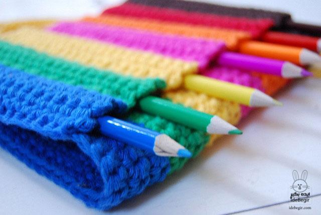 مداد رنگی (3)