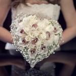 مدل دسته گل عروس (2)