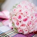 مدل دسته گل عروس (3)