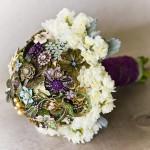 مدل دسته گل عروس (5)