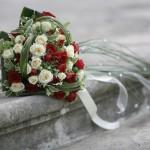 مدل دسته گل عروس (6)