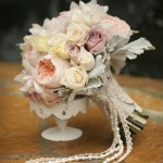 6 مدل دسته گل عروس