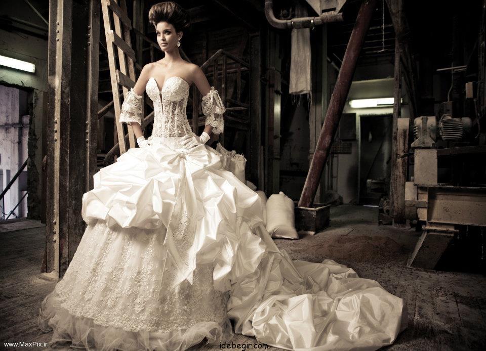 مدل-لباس-عروس-(3)