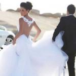 مدل لباس عروس (5)