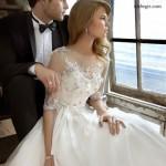 9 مدل لباس عروس